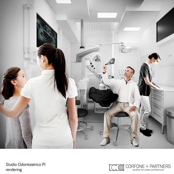 Studio Odontoiatrico PI 12
