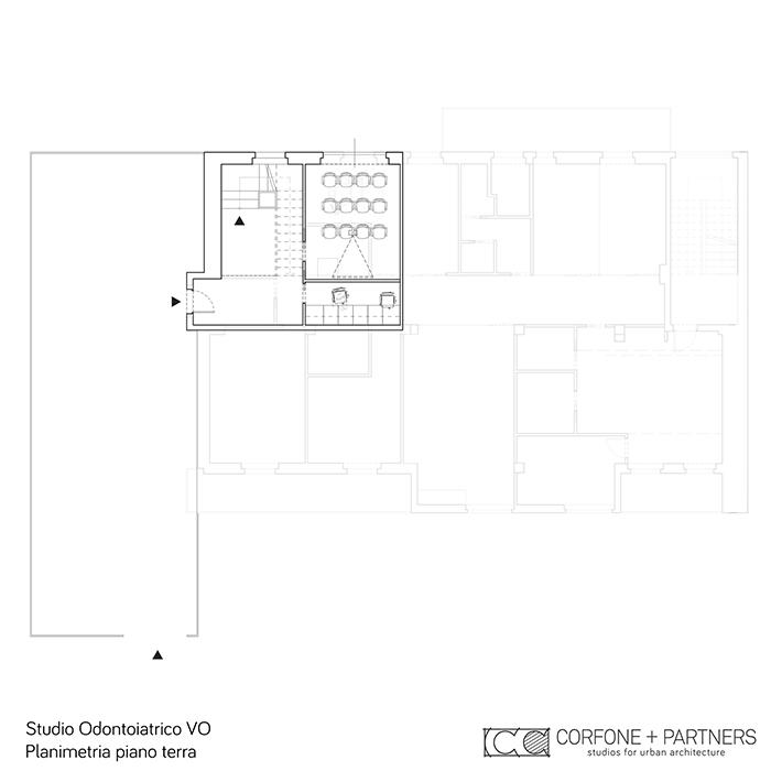 Studio Odontoiatrico VO 02