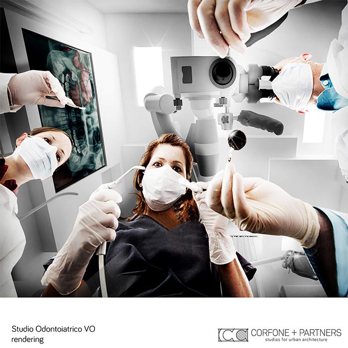 Studio Odontoiatrico VO 04