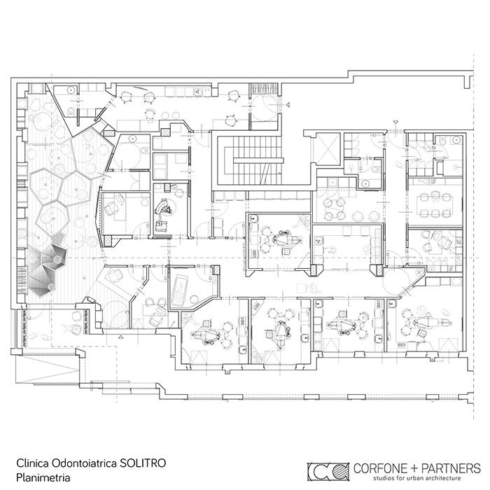 Progetto Clinica Odontoiatrica Vieste 01