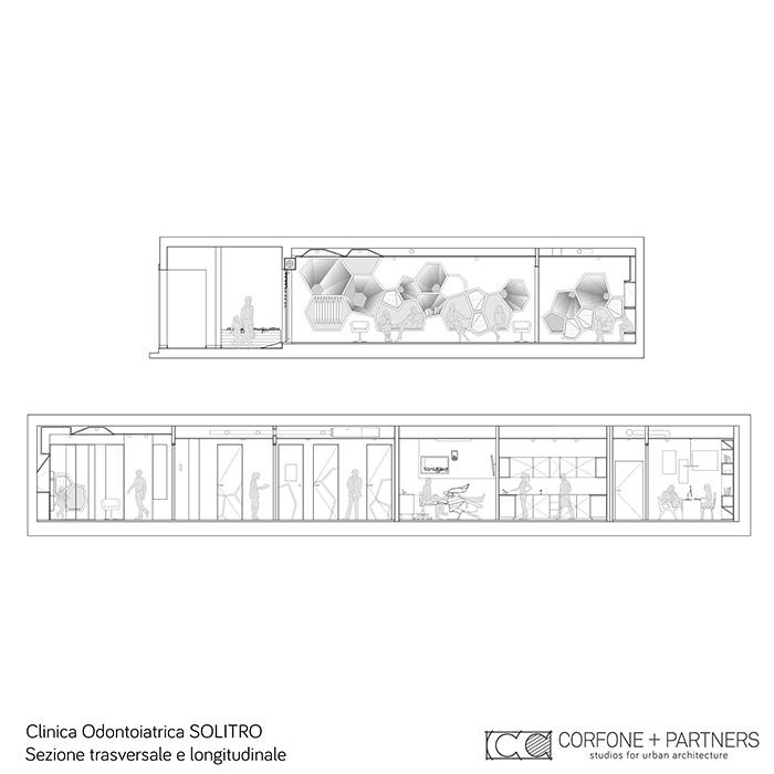 Progetto Clinica Odontoiatrica Vieste 02