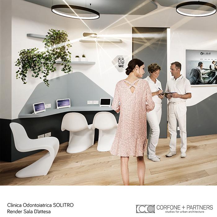 Progetto Clinica Odontoiatrica Vieste 07