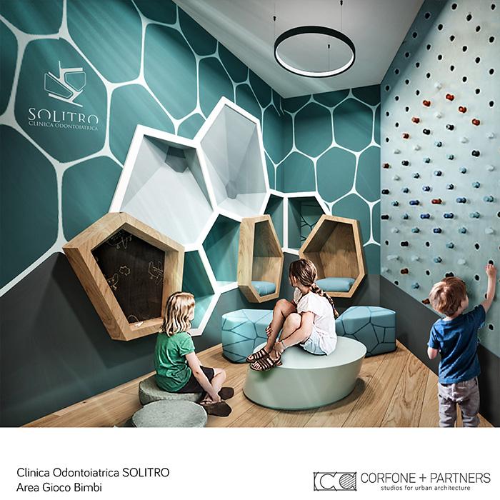 Progetto Clinica Odontoiatrica Vieste 10