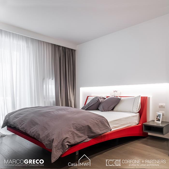 progettazione nuova costruzione Milano Casa MWF 13