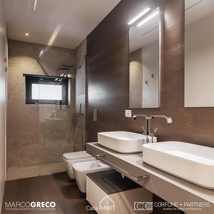 progettazione nuova costruzione Milano Casa MWF 14