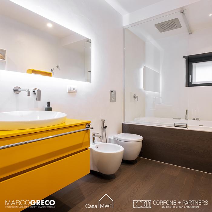 progettazione nuova costruzione Milano Casa MWF 18