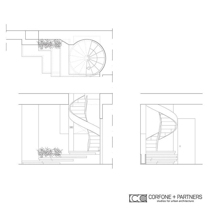 progettazione nuova costruzione Milano Casa MWF 22b