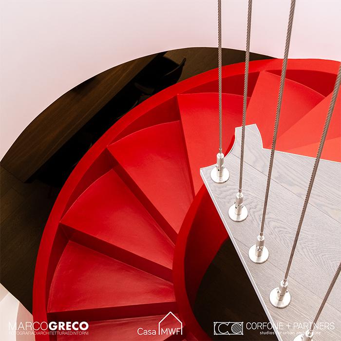 progettazione nuova costruzione Milano Casa MWF 23