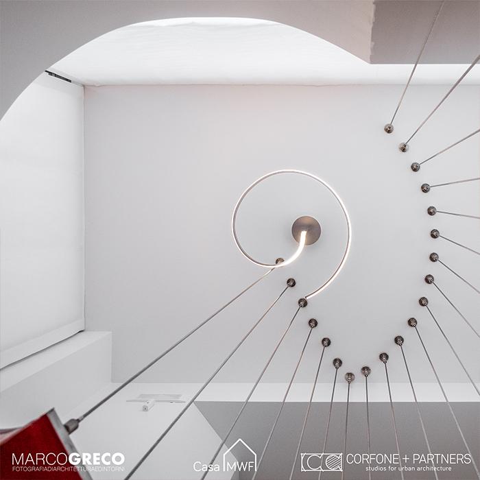 progettazione nuova costruzione Milano Casa MWF 24