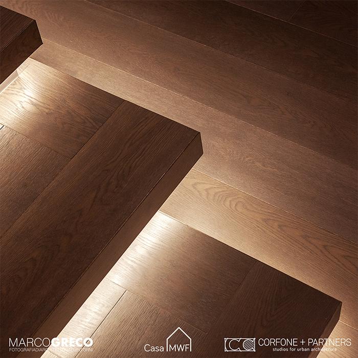 progettazione nuova costruzione Milano Casa MWF 26