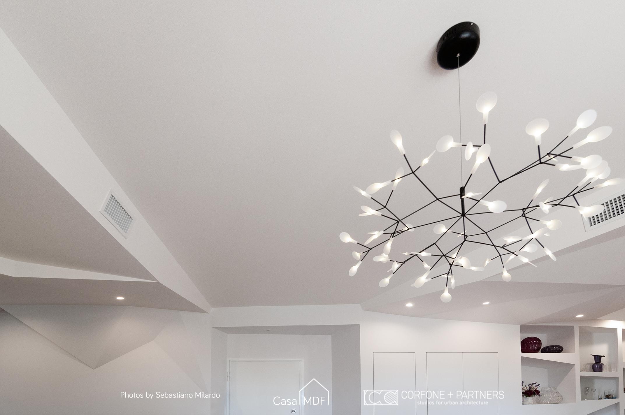 living casa di design