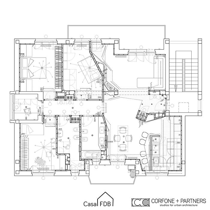 Residenza di Design FDB Foggia 01