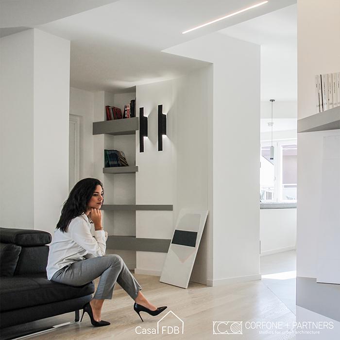 Residenza di Design FDB Foggia 03