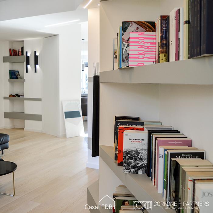 Residenza di Design FDB Foggia 04