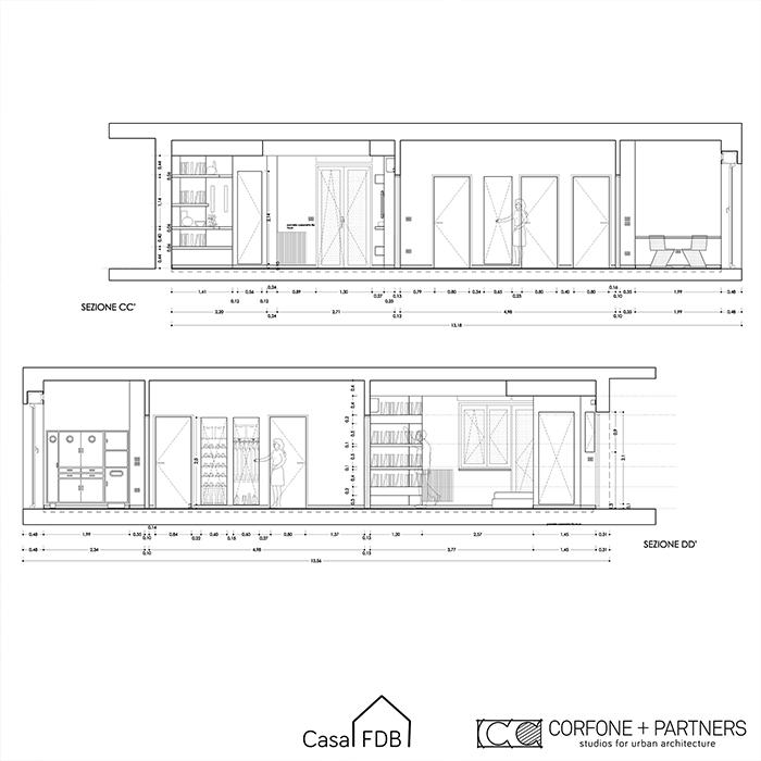 Residenza di Design FDB Foggia 09