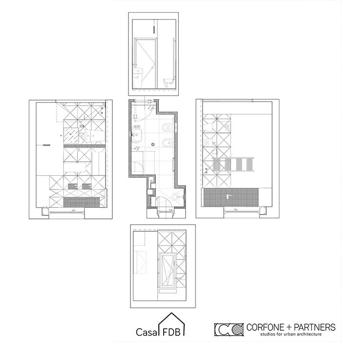 Residenza di Design FDB Foggia 21