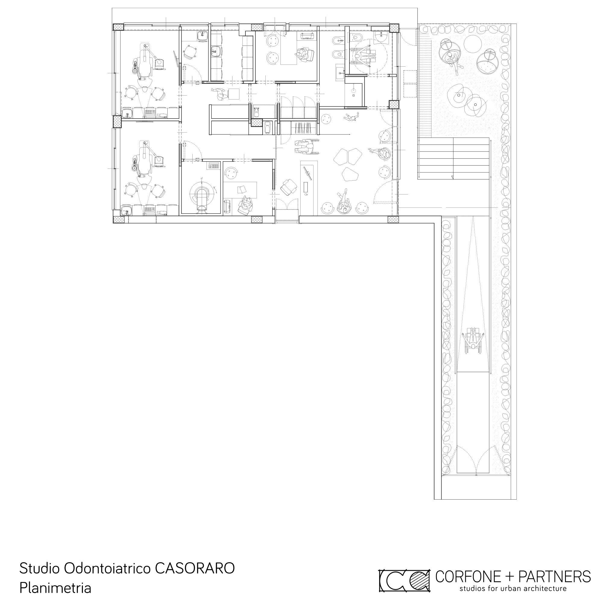 Progetto-Studio-Odontoiatrico-CASORARO-Pescara - 01