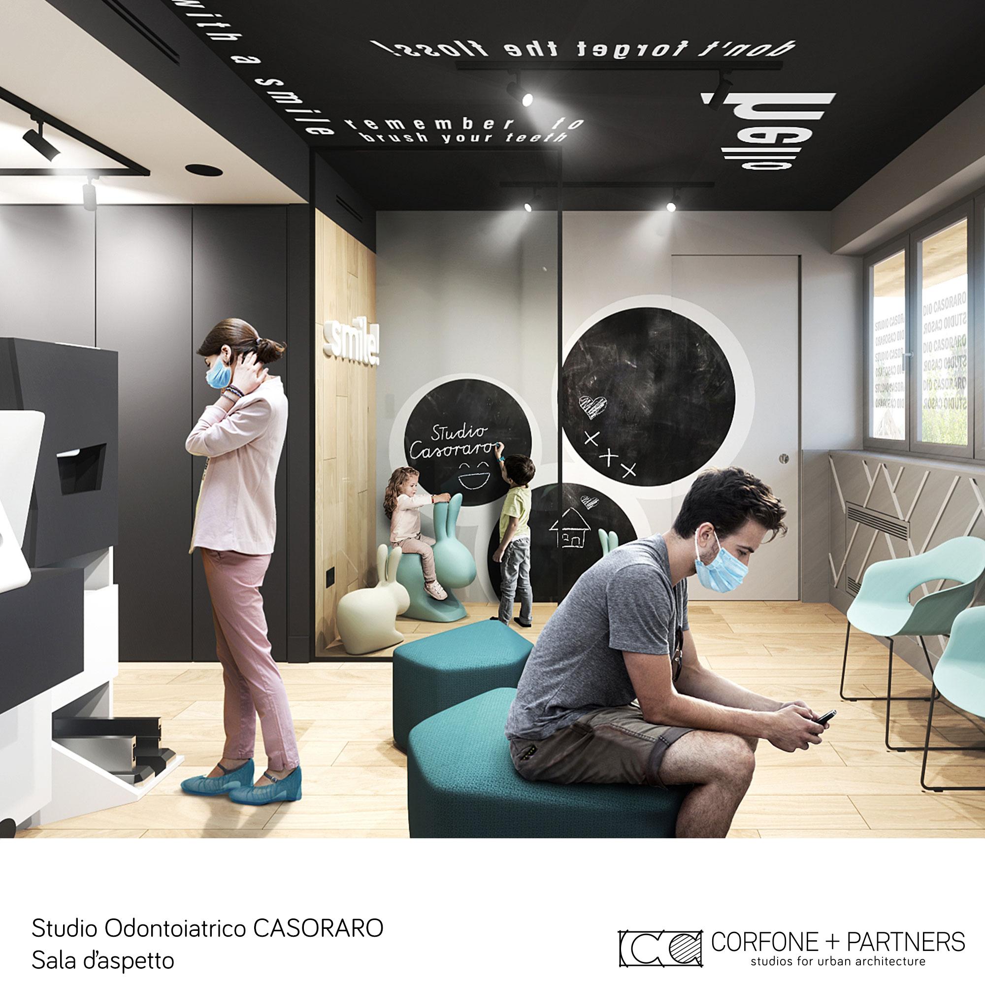 Progetto-Studio-Odontoiatrico-CASORARO-Pescara - 04