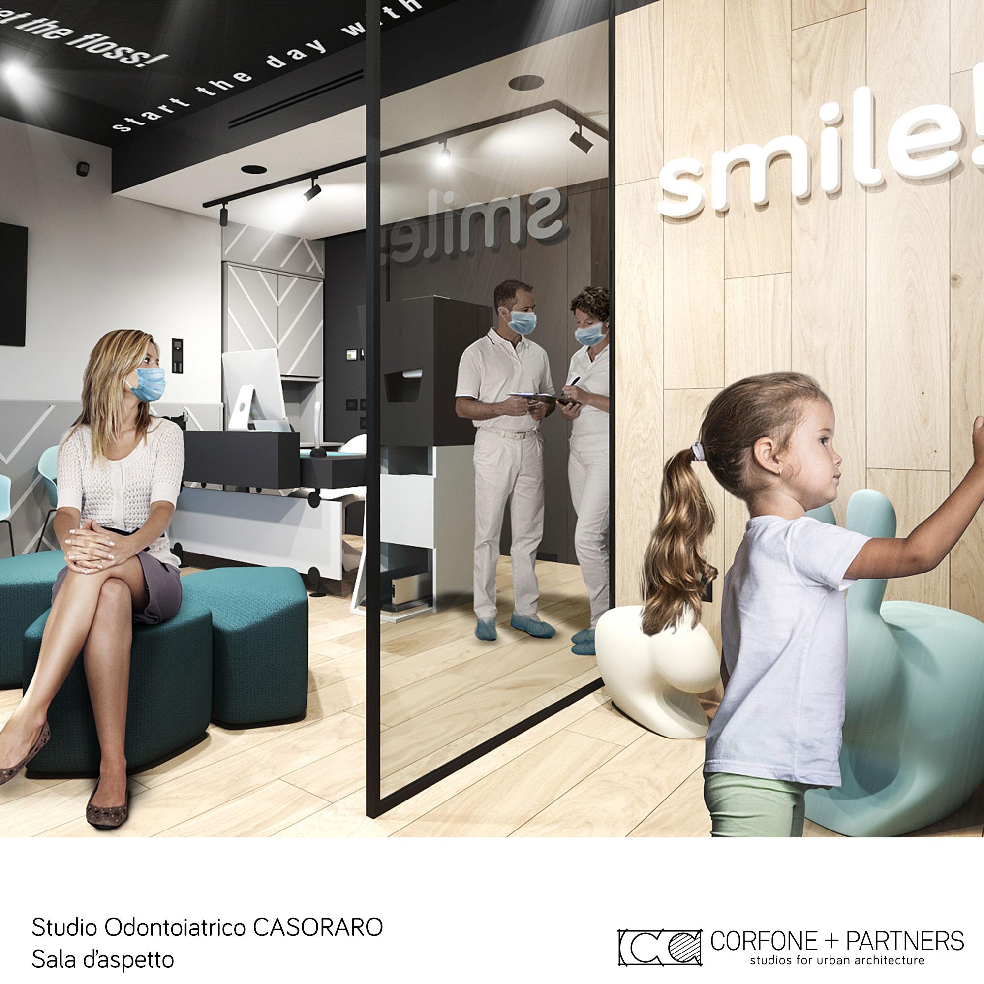Progetto-Studio-Odontoiatrico-CASORARO-Pescara - 06